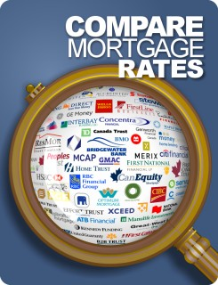 Compare Mortgage Rates