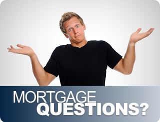 Mortgage questions?