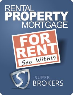 Rental Property  Mortgage
