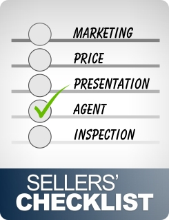Sellers checklist