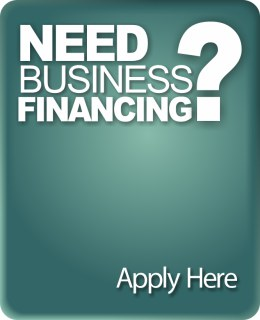 Need Business Financing? Apply Here.