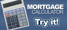Mortgage Calculator Try it