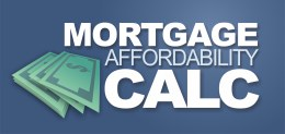 Mortgage Affordibility Calc