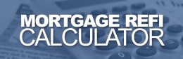 Mortgage Refi Calculator
