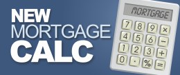 New Mortgage Calc