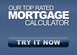 Top Rated Mortgage Calculator