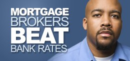 Mortgage Brokers Beat The Bank
