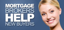 Mortgage Brokers Help New Home Buyers