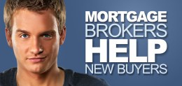 Mortgage Brokers Help New Buyers
