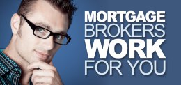 Mortgage Brokers Work For You