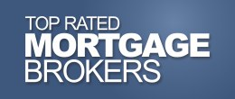 Top Rated Mortgage Brokers