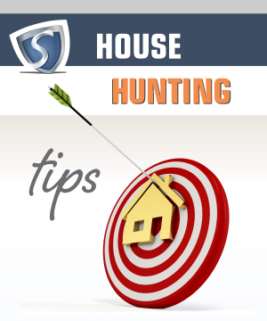 Home hunting tips