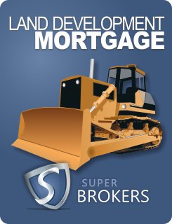 Land Development Mortgage