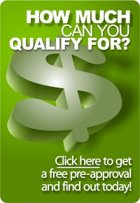 How much can you qualify for? Click here to get a free pre-approval and find out today!