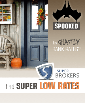 Find super low rates