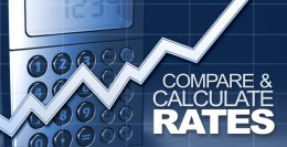 Calculator Compare and Calculate Rates