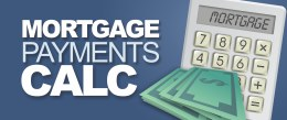 Mortgage Payments Calc