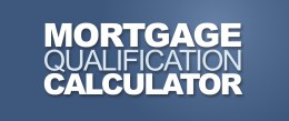 Mortgage Qualification Calculator