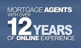 Mortgage Agents With 12 Years Experience