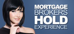Mortgage Brokers Hold Experience