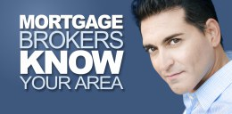 Mortgage Brokers Know Your Area